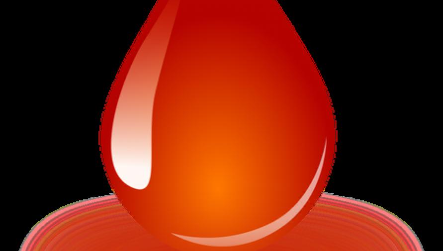 Oddaj krew na Święta