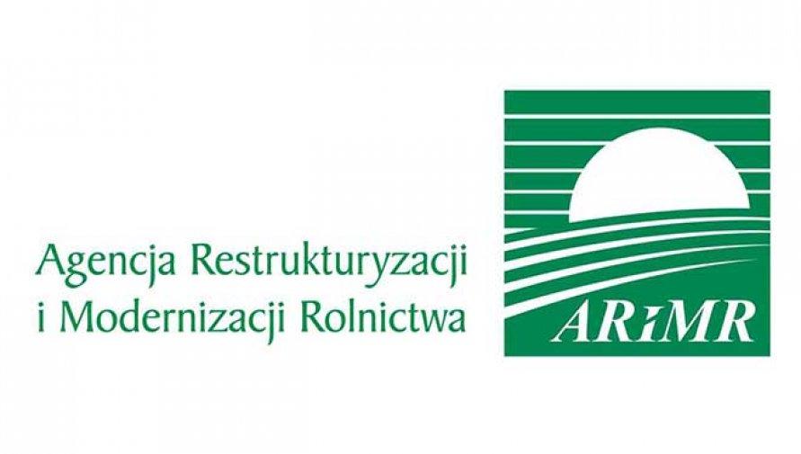 Wsparcie grup producentów rolnych i organizacji producentów
