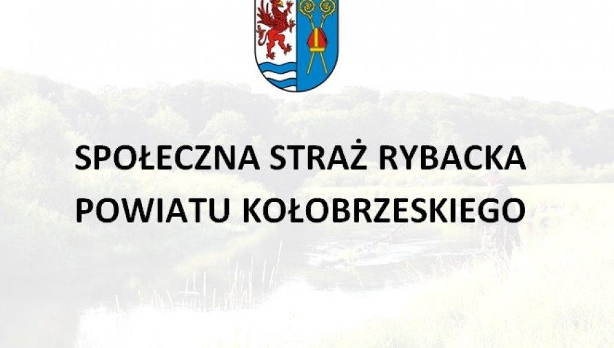 Nabór kandydatów na Komendanta Społecznej Straży Rybackiej Powiatu Kołobrzeskiego