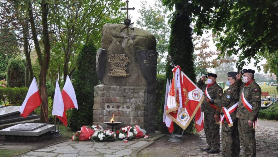 77. rocznica bitwy pod Lenino