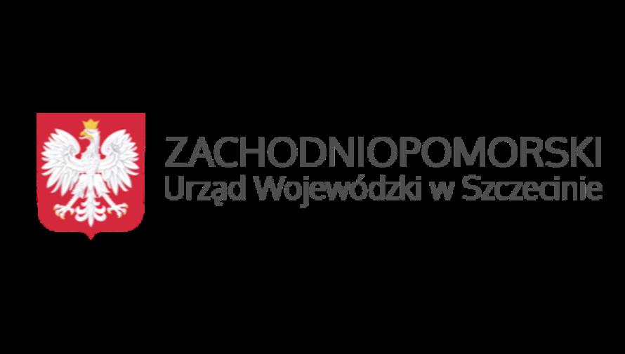 logo Zachodniopomorskiego Urzędu Wojewódzkiego