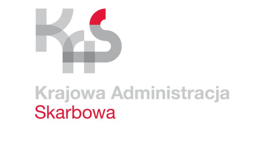 Krajowa Administracja Skarbowa - logotyp - Kliknięcie w obrazek spowoduje wyświetlenie jego powiększenia