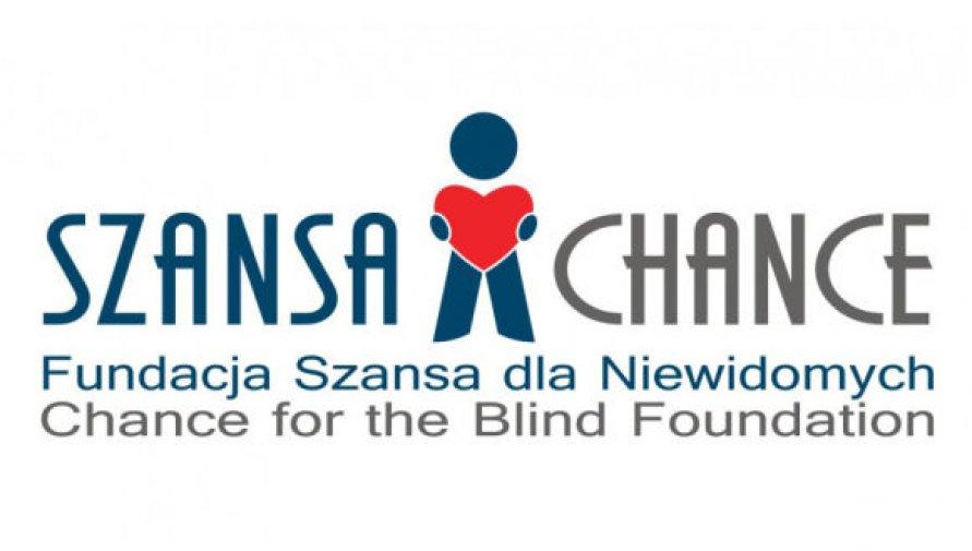 Tyflopunkt Fundacji Szansa dla Niewidomych w Szczecinie zaprasza - Kliknięcie w obrazek spowoduje wyświetlenie jego powiększenia