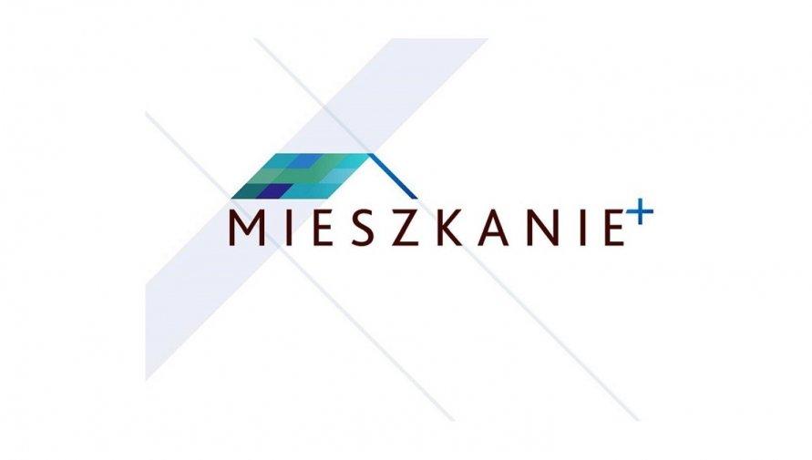 logo programu mieszkanie + - Kliknięcie w obrazek spowoduje wyświetlenie jego powiększenia